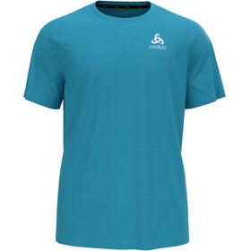 Odlo BL Millennium Linencoo T-shirt à col ras-du-cou Homme, horizon blue melange